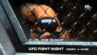 UFC Fight Night: Condit vs. Alves