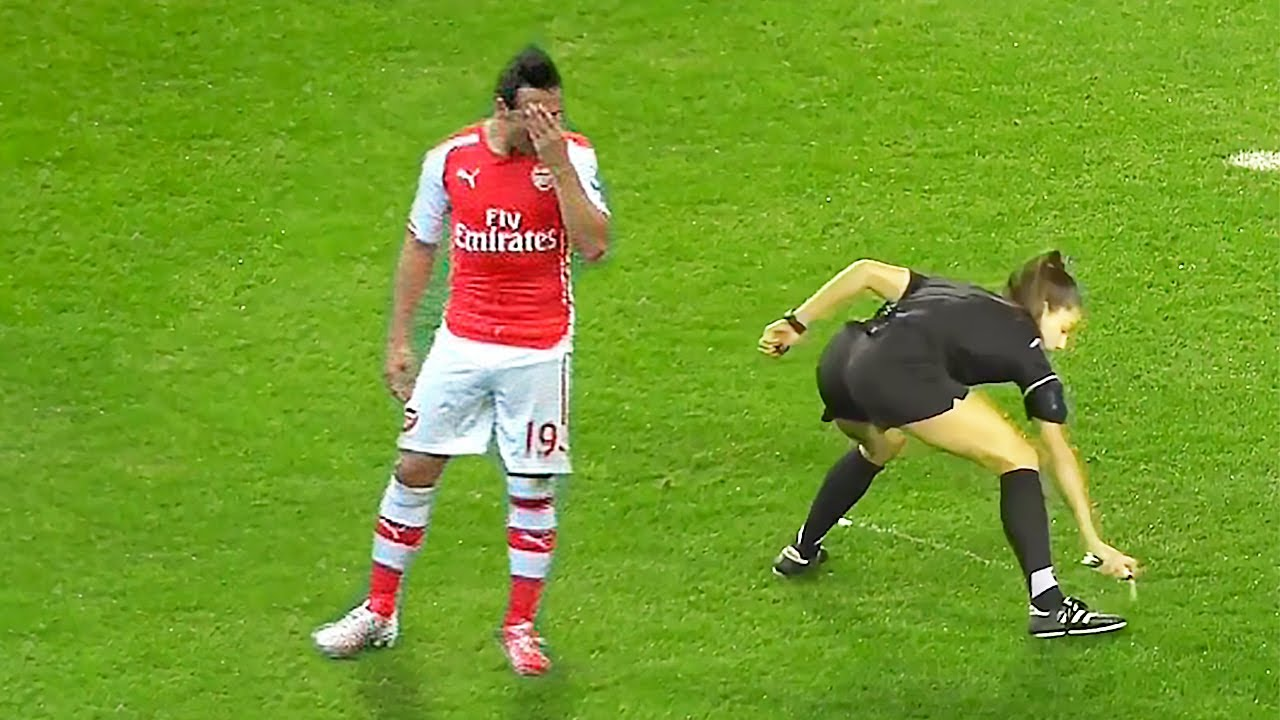 WTF MOMENTS IN FOOTBALL 2021