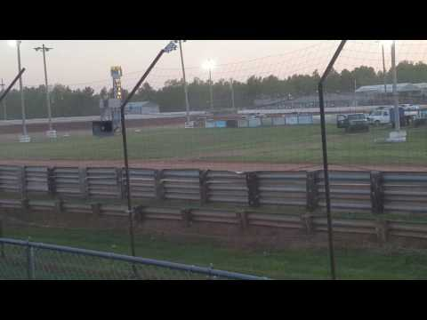 ABC Raceway Pure Stock Heat 05.21.16