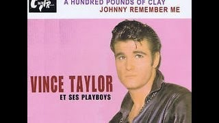 Vince Taylor - Jeannie Jeannie Jeannie