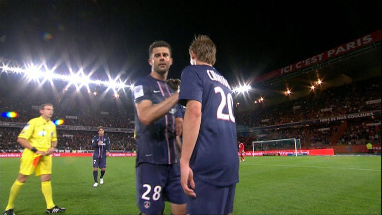 Paris Saint-Germain vs Toulouse Ligue 1  FLS Live Stream