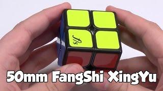 FangShi XingYu 2x2 Unboxing | Thecubicle.us