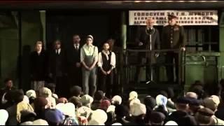 Сериал 'Жуков' 7 серия, 2 часть   копия 1