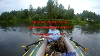 видео Рыболовные базы на рузском водохранилище на карте: рузское водохранилище