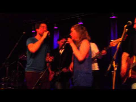 Day Out coverband @ CC Cafe - My best wasn't good enough (Dinand en Anouk)
