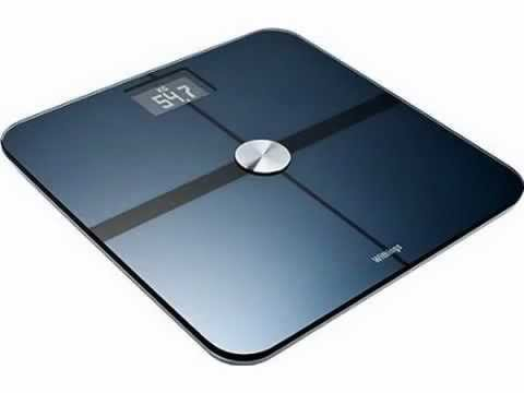 most accurate bathroom scale  withings  wifi bodyscale, the most,