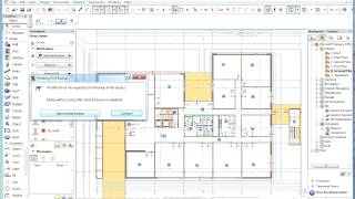 ArchiCAD 16 - BIM Server - Creating a Project Backup Scheduled in the BIM Server(ArchiCAD 16 New Features - BIM Server Creating a Project Backup Scheduled in the BIM Server When a scheduled PLN backup is due, you will notice that a ..., 2012-07-02T14:27:40.000Z)