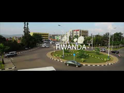 Rwanda,kigali, cleanest city, africa,outside the city, visit rwanda#beautful people