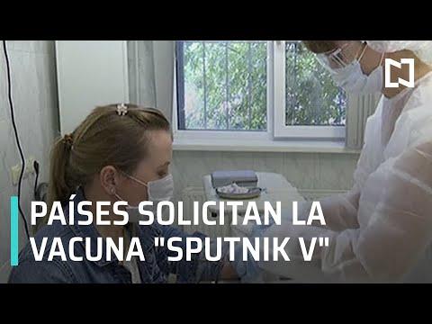 Aplican vacuna contra la covid a hija de Putin - Paralelo 23