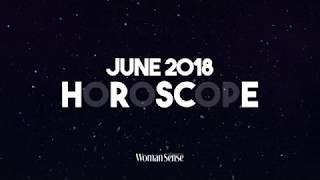[우먼센스 라이프] 2018년 6월의 별자리 운세