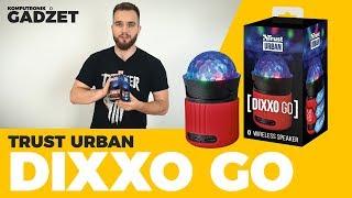 Trust Urban Dixxo Go | Komputronik gadżet