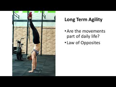 Agility Training: Should It Be Sport Specific or General?