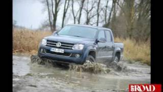 VW Amarok Michaelis vs. VW Amarok Seikel thumbnail