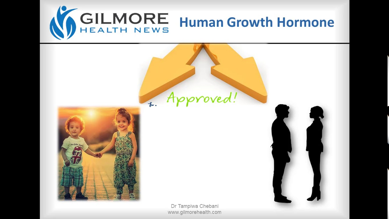 HGH Review: What Is Human Growth Hormone?- Gilmore Health