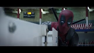 Mais ou est Francis ? VF - Deadpool Film streaming