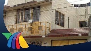 Sobrevive bebé tras asesinato en Nezahualcóyotl | Noticias del Estado de México