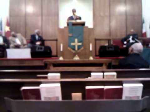 Tabernancle Baptist- Birmingham, Al