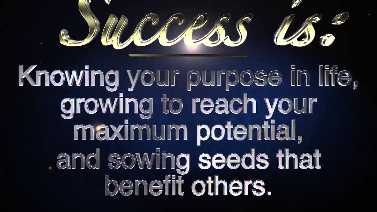 John C Maxwell Quote Knowing Your Purpose Youtube