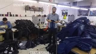 Toptan kot pantalon imalatı istanbul bağcılar da fabrika