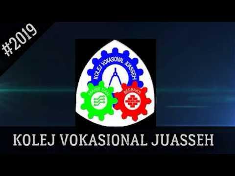 Penutupan Bulan Pusat Sumber Bulan Bahasa 2019 Kolej Vokasional Juasseh Youtube