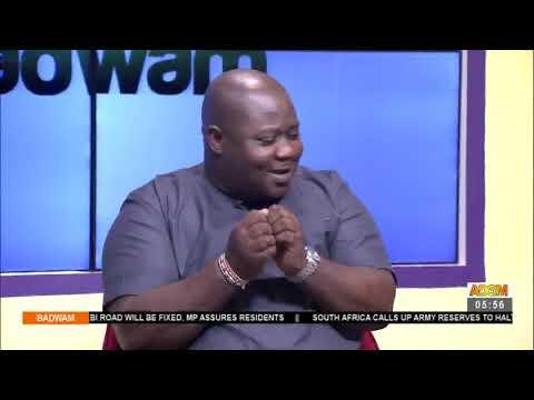 Badwam on Adom TV (16-7-21)