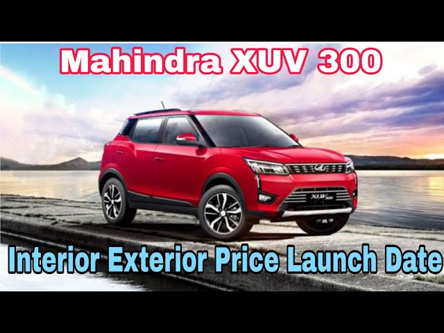 Mahindra S201 Compact SUV, features, interior, exterior, price, launch date