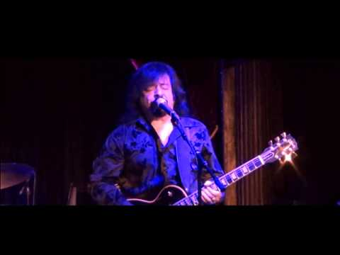 108 Rock Star Guitars NYC Launch Party - The Cutting Room- Vince Martell & Les Paul Trio Part II