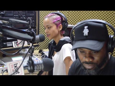 POE (Mavin) ON THE (PGM RADIO SHOW) FULL INTERVIEW