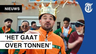#TELEGRAAF.