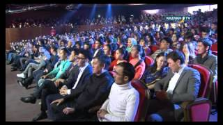 Халықаралық ән байқауы Turkvision