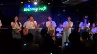 2017/07/30 【こけぴよ⇔esPresso】4th Live@大塚Welcome back 2部 03「0から始まるSTORY」