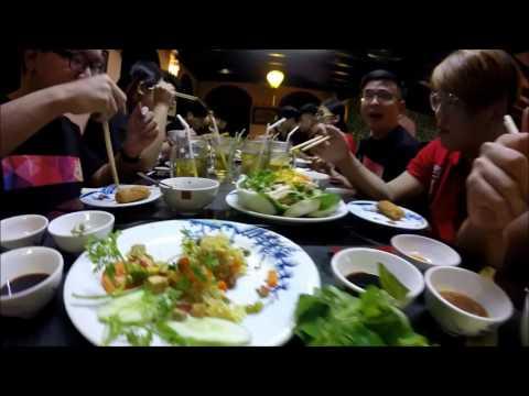 SRC Vietnam Trip