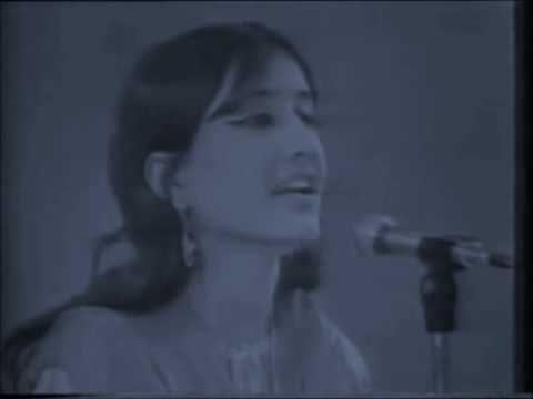 NAHEED AKHTAR - Menoon Soda Watar Leh Dey Way Roz Balma Kehndi/ Punjabi Folk