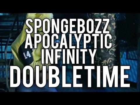 SpongeBoZZ - Apocalyptic Infinity - Doubletime lernen (mit lyrics)