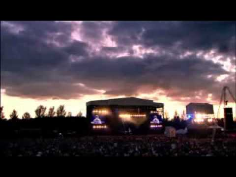 Linkin Park - Road to Revolution 2008 ( full concert / concert en entier )