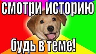 Собака-советчица. Происхождение