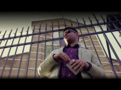 "CRINE J feat. READ & SIMON P ""Crisalide sintetica"" (Official Video)"