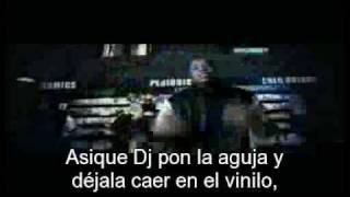 Eminem ft Dr.dre & 50cent  - Encore subtitulada traducida