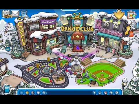 HOW TO GET THE BETA HAT CLUB PENGUIN 2016 NO BAN!