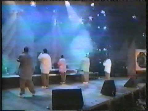 Backstreet Boys Power Vision Concert 1996 #2