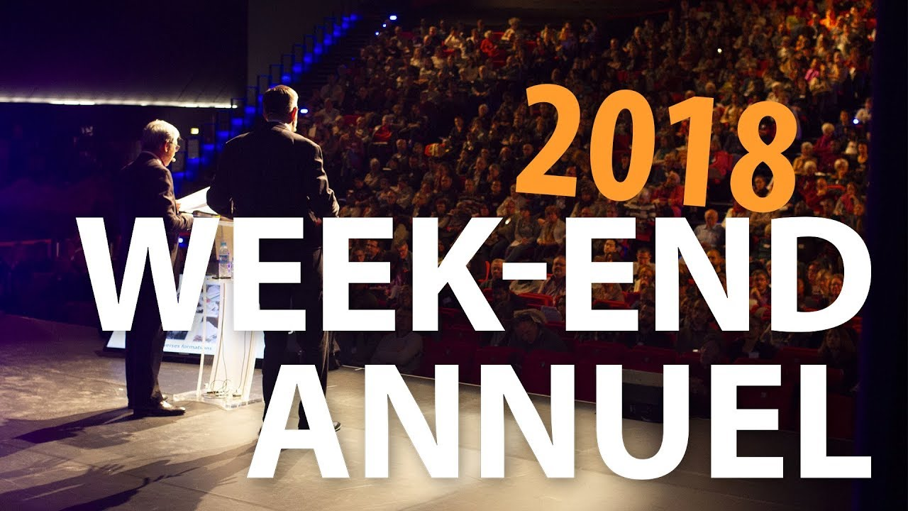Portes Ouvertes Week End Annuel 2018 Youtube