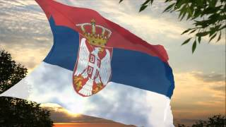 The Serbian National Anthem — The Worldsound Orchestra