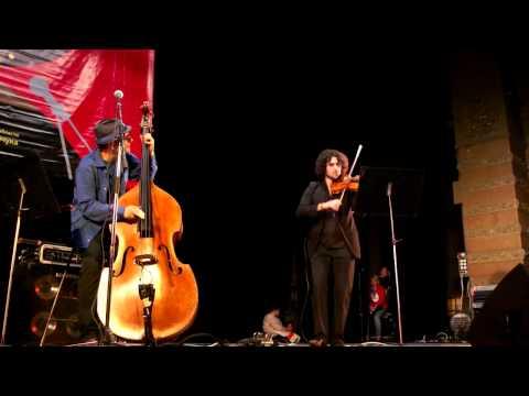 Odessa JazzFest' 2012. Brein's Cafe.