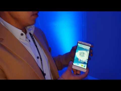 Lanzamiento Primer Teléfono Celular Hecho en Bolivia
