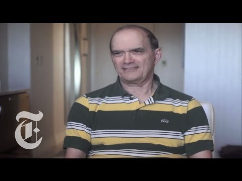 NSA Whistle-Blower Tells All: The Program | Op-Docs | The New York Times