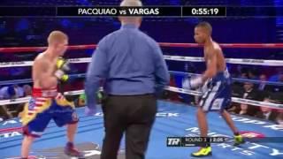 Boxe Brasil - Robson Conceição vs Clay Burns - melhores momentos.