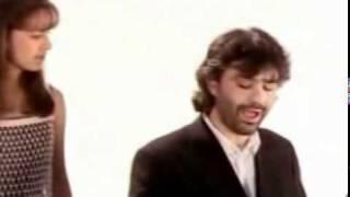 Andrea Bocelli - Vivo Por Ella (Feat. Sandy)