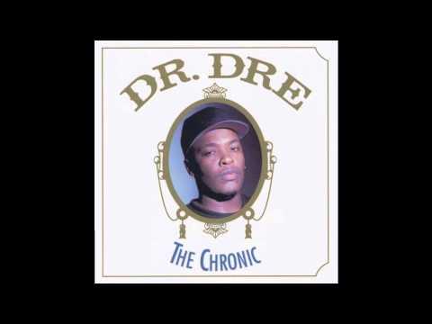 Dr. Dre - Lil Ghetto Boy