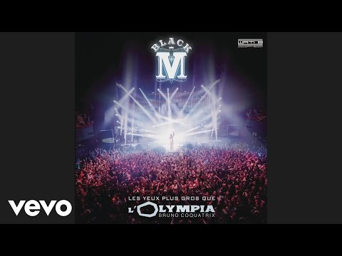 Black M - On s'fait du mal (Live) (Audio)