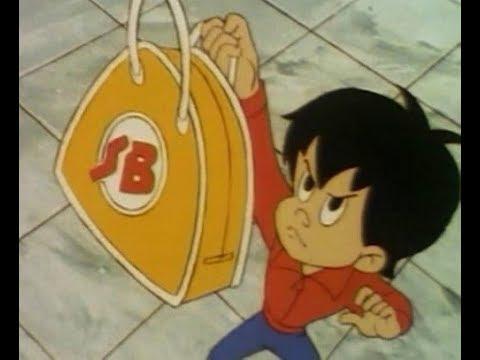 Sport Billy S01E11 (Μεταγλωτισμένο στα Ελληνικά) - YouTube